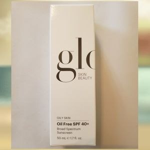 Other - Glo Skin Beauty Oil Free  Broad Spectrum Sunscreen